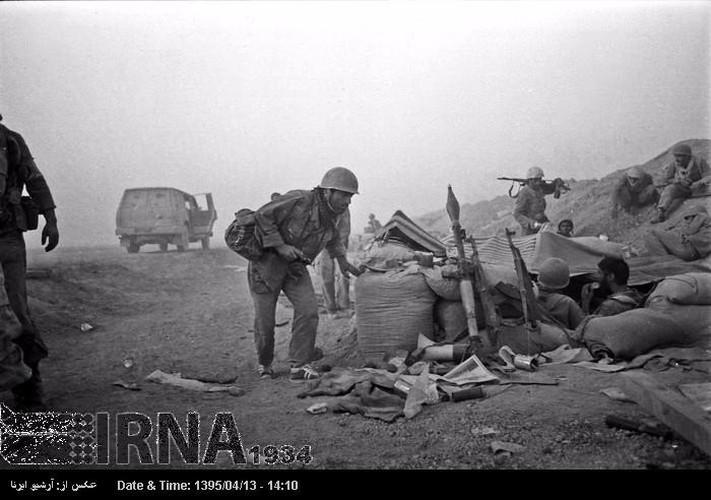 Khoc liet cuoc chien tranh Iran-Iraq nam 1982-Hinh-6
