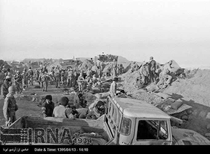 Khoc liet cuoc chien tranh Iran-Iraq nam 1982-Hinh-8