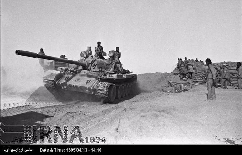 Khoc liet cuoc chien tranh Iran-Iraq nam 1982-Hinh-9