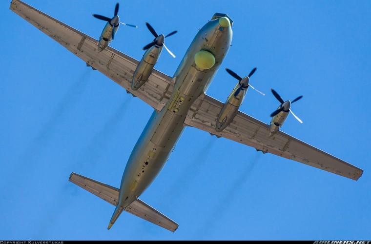 Viet Nam da co the bo qua P-3C, chon Il-38 cua Nga-Hinh-3