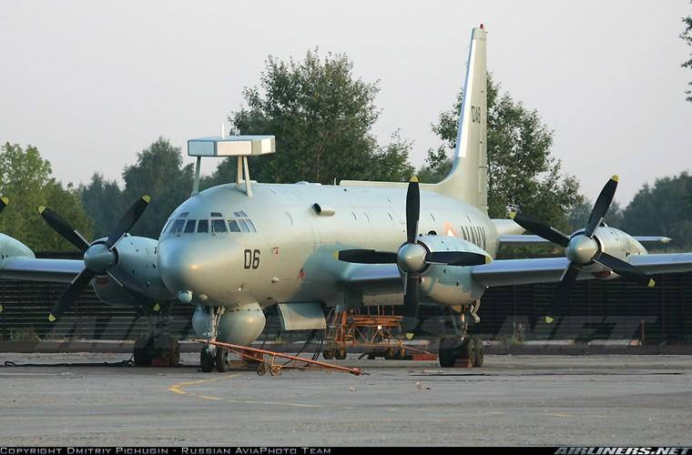 Viet Nam da co the bo qua P-3C, chon Il-38 cua Nga-Hinh-4