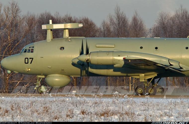 Viet Nam da co the bo qua P-3C, chon Il-38 cua Nga-Hinh-5