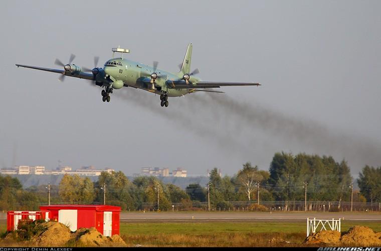 Viet Nam da co the bo qua P-3C, chon Il-38 cua Nga-Hinh-7