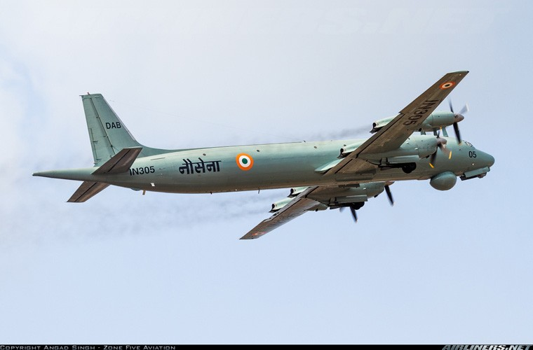 Viet Nam da co the bo qua P-3C, chon Il-38 cua Nga-Hinh-8