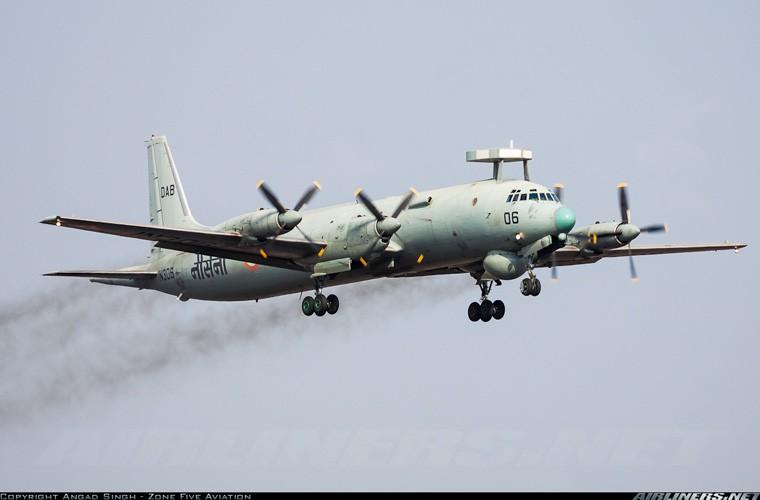 Viet Nam da co the bo qua P-3C, chon Il-38 cua Nga-Hinh-9