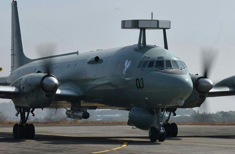 Viet Nam da co the bo qua P-3C, chon Il-38 cua Nga