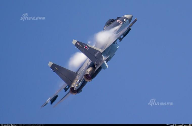 Bi an hinh anh tiem kich Su-35 cua KQ Trung Quoc-Hinh-8
