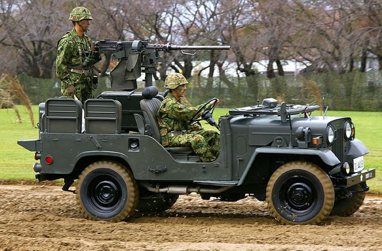 Doan loat xe thiet giap Nhat Ban muon ban cho Viet Nam-Hinh-12