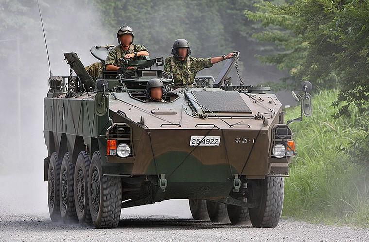 Doan loat xe thiet giap Nhat Ban muon ban cho Viet Nam-Hinh-7