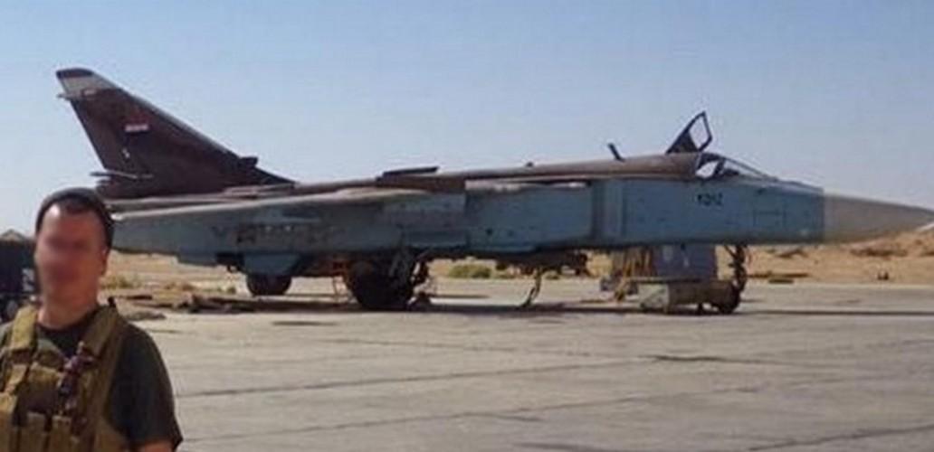 """Tiet lo """"soc"""": Syria dang co tiem kich-bom Su-24M2-Hinh-2"""