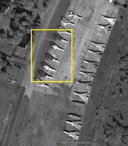 """Tiet lo """"soc"""": Syria dang co tiem kich-bom Su-24M2-Hinh-3"""
