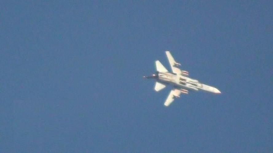 """Tiet lo """"soc"""": Syria dang co tiem kich-bom Su-24M2-Hinh-5"""