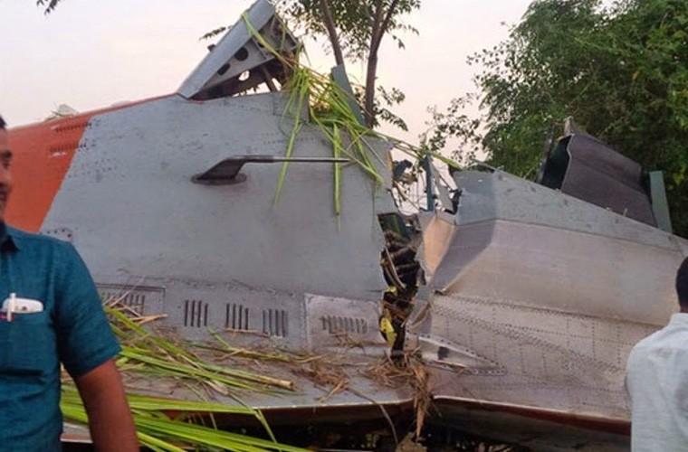 Kinh hoang hien truong tiem kich Su-30MKI dam nha dan-Hinh-10