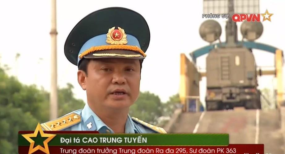Viet Nam mua sam nhieu loai radar cho quan doi-Hinh-5