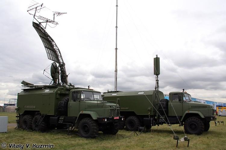 Viet Nam mua sam nhieu loai radar cho quan doi-Hinh-6