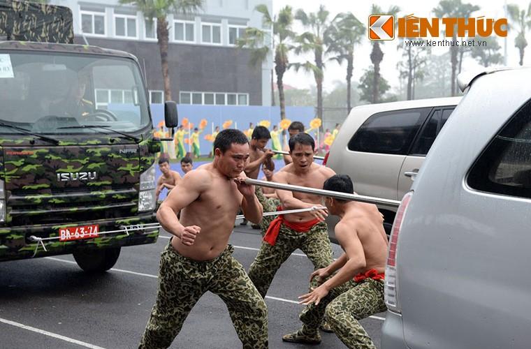 Hoanh trang sinh nhat lan thu 50 cua Dac cong Viet Nam-Hinh-11