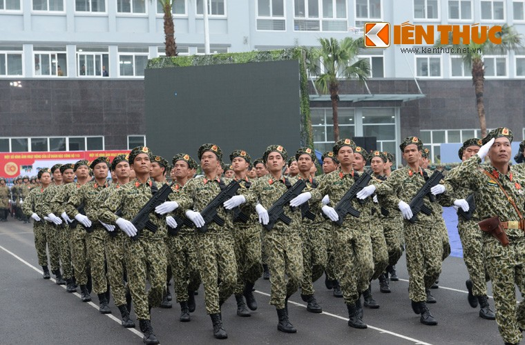 Hoanh trang sinh nhat lan thu 50 cua Dac cong Viet Nam-Hinh-7