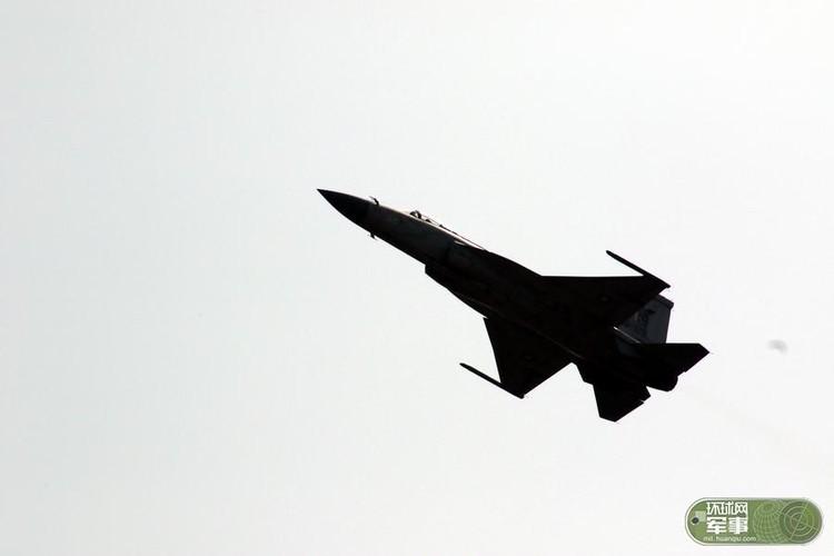 "Soi loat vu khi ""khung"" Quan doi Pakistan dem ra duyet binh-Hinh-17"
