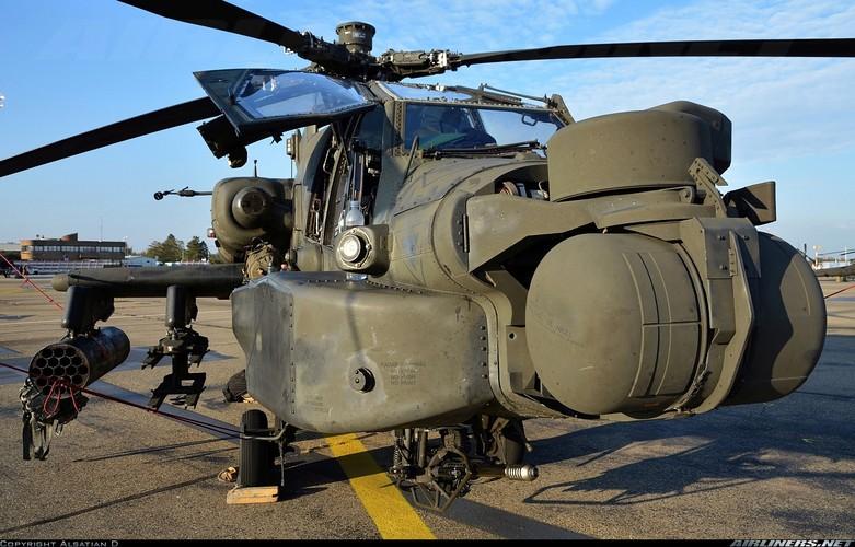 "Truc thang Apache xuat hien o Syria, phien quan IS ""khoc thet""-Hinh-8"