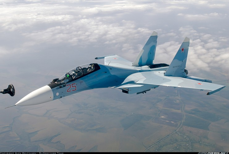 Nga rat muon ban tiem kich Su-30SME cho Viet Nam, DNA-Hinh-10