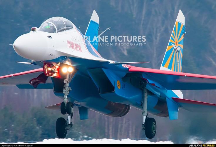 Nga rat muon ban tiem kich Su-30SME cho Viet Nam, DNA-Hinh-3