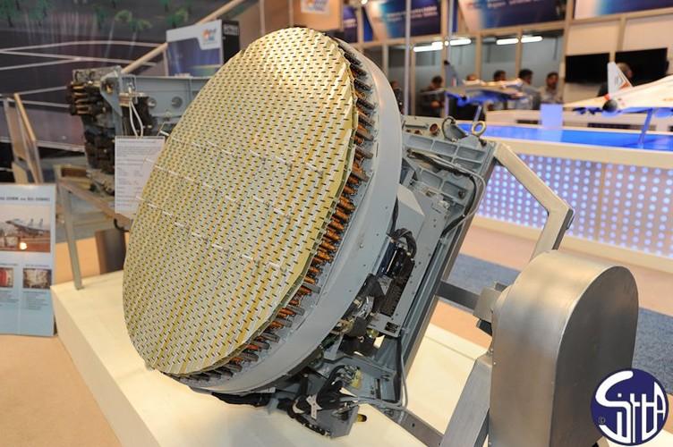 Nga rat muon ban tiem kich Su-30SME cho Viet Nam, DNA-Hinh-6