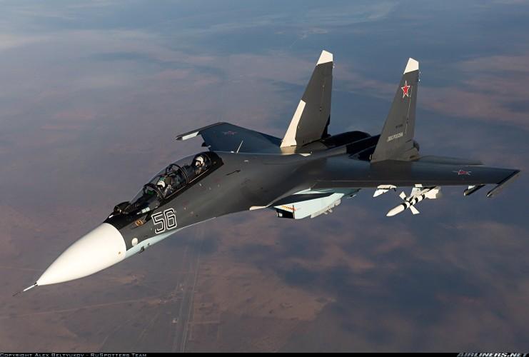 Nga rat muon ban tiem kich Su-30SME cho Viet Nam, DNA-Hinh-8
