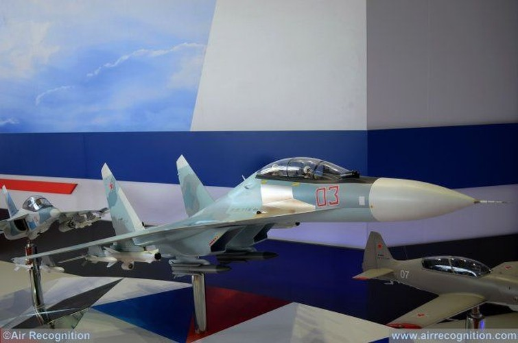 Nga rat muon ban tiem kich Su-30SME cho Viet Nam, DNA