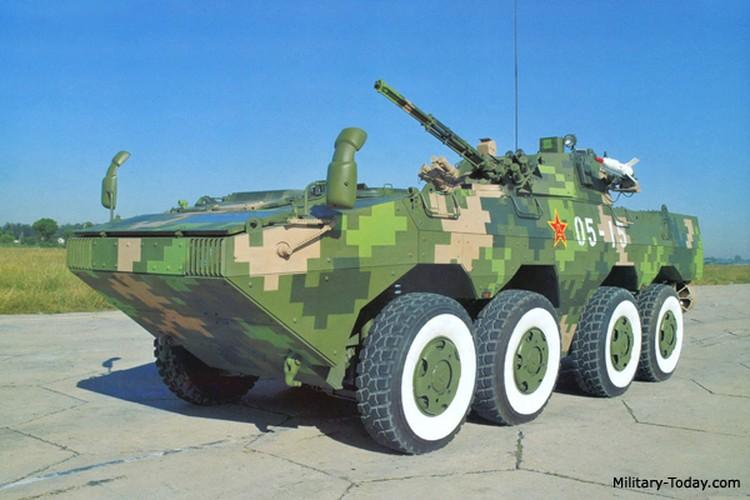 Bat ngo: Thai Lan mua xe thiet giap moi cua Trung Quoc-Hinh-3