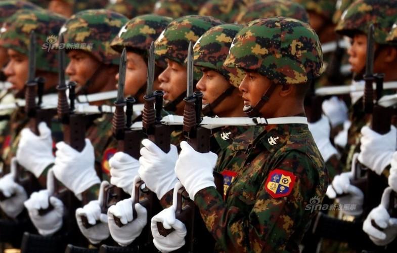 Loat anh cho thay Quan doi Myanmar rat manh-Hinh-15