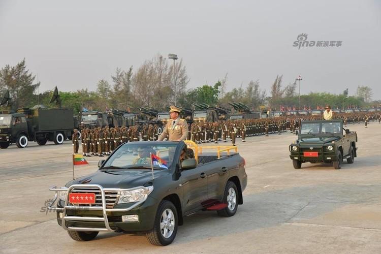 Loat anh cho thay Quan doi Myanmar rat manh-Hinh-3