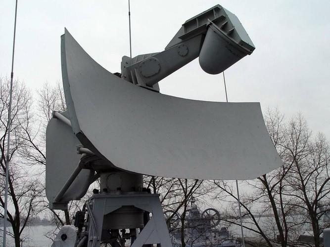 Qua gioi: Viet Nam nang cap radar dan ban ten lua Uran-Hinh-6