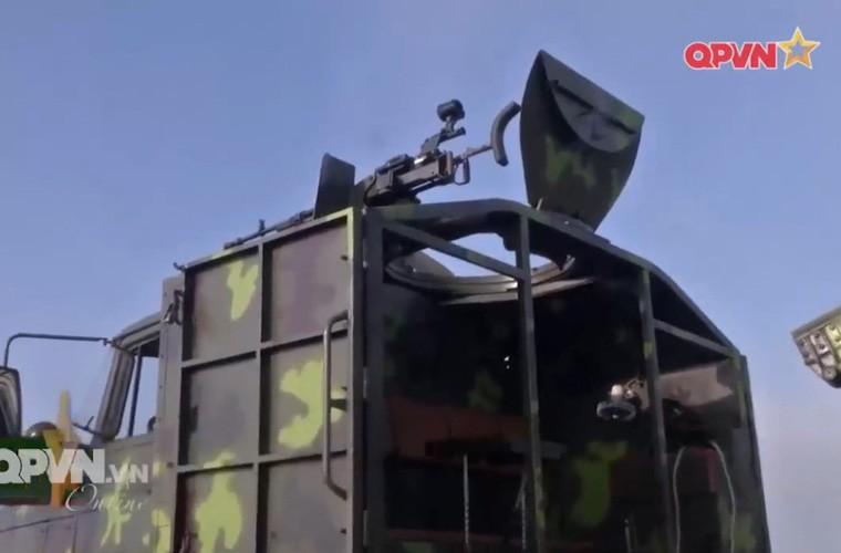 Viet Nam ban thu nghiem phao tu hanh 105mm kieu moi-Hinh-9