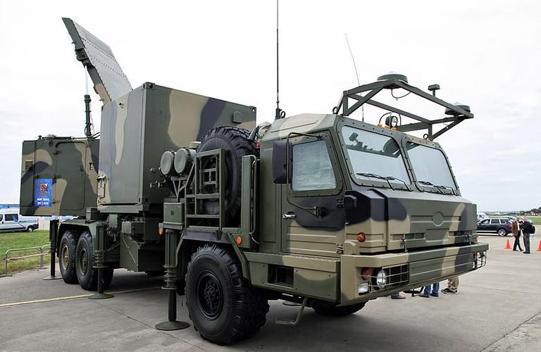 Sau S-400, My phai e de ten lua S-350E cua Nga-Hinh-10
