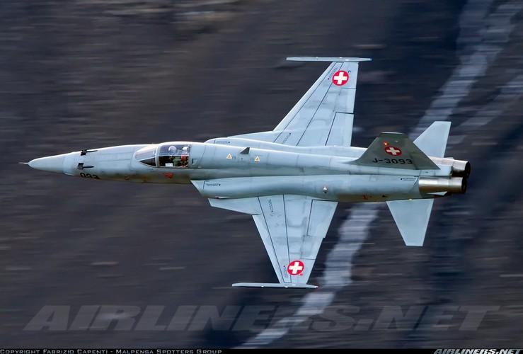 KQND Viet Nam se khong phuc hoi tiem kich F-5E?-Hinh-10