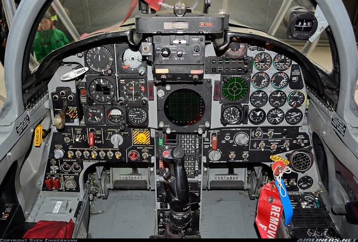 KQND Viet Nam se khong phuc hoi tiem kich F-5E?-Hinh-11