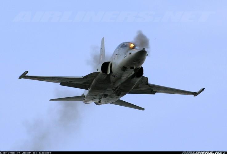 KQND Viet Nam se khong phuc hoi tiem kich F-5E?-Hinh-13