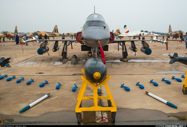 KQND Viet Nam se khong phuc hoi tiem kich F-5E?-Hinh-14