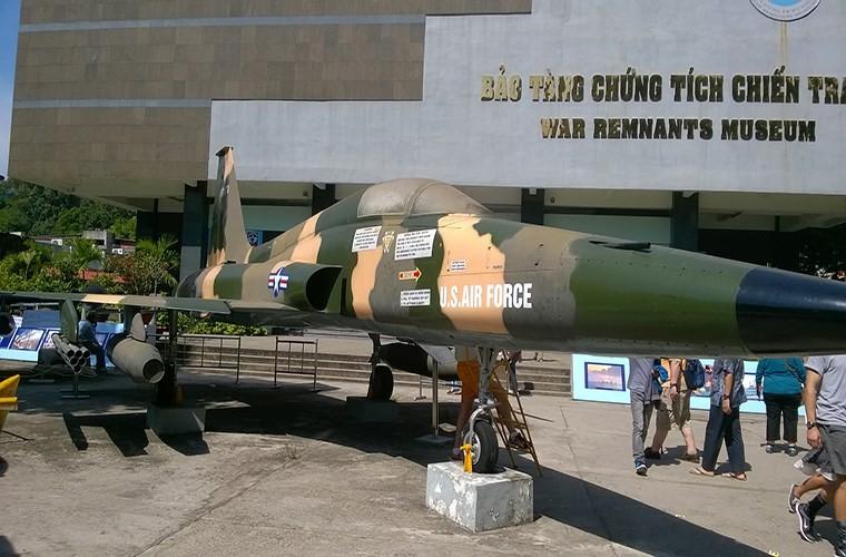 KQND Viet Nam se khong phuc hoi tiem kich F-5E?-Hinh-2