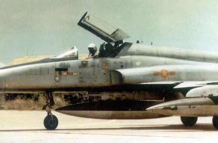 KQND Viet Nam se khong phuc hoi tiem kich F-5E?-Hinh-3
