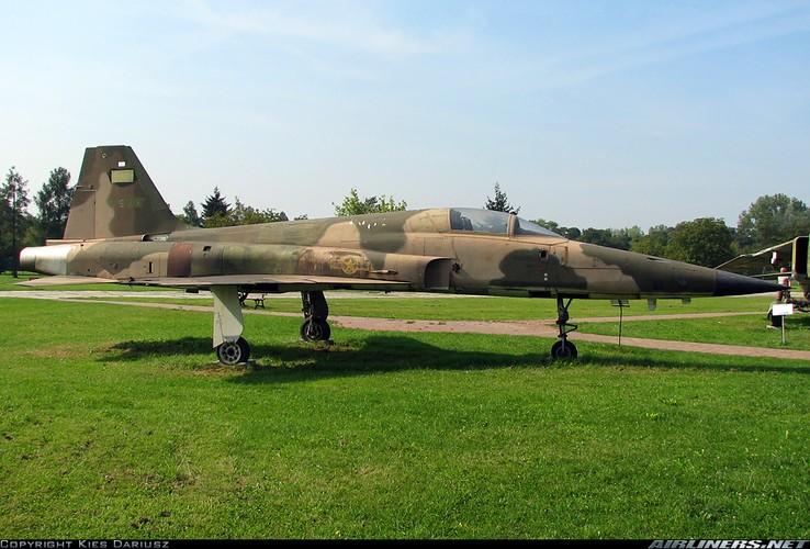KQND Viet Nam se khong phuc hoi tiem kich F-5E?-Hinh-4