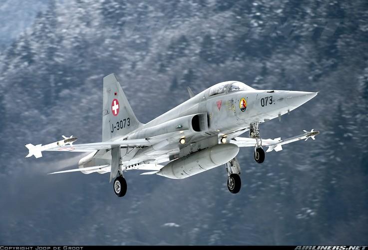 KQND Viet Nam se khong phuc hoi tiem kich F-5E?-Hinh-6