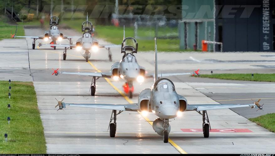 KQND Viet Nam se khong phuc hoi tiem kich F-5E?-Hinh-7