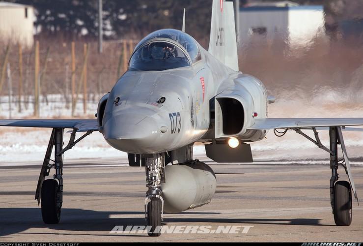 KQND Viet Nam se khong phuc hoi tiem kich F-5E?-Hinh-8