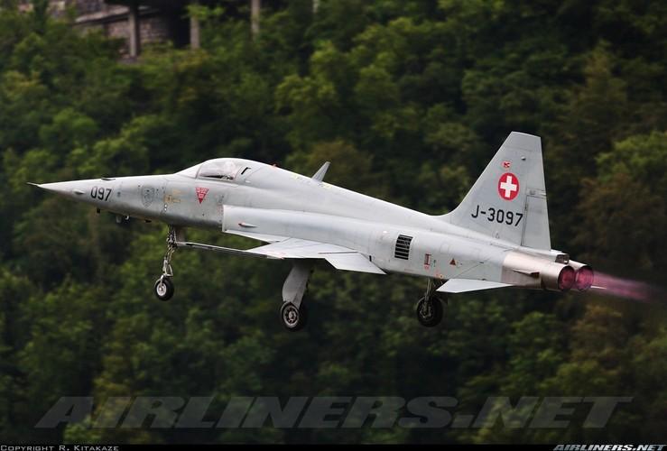 KQND Viet Nam se khong phuc hoi tiem kich F-5E?-Hinh-9