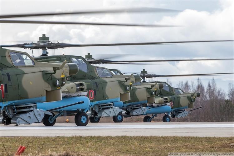 Soi cac may bay Nga chuan bi duyet binh ngay 9/5-Hinh-8
