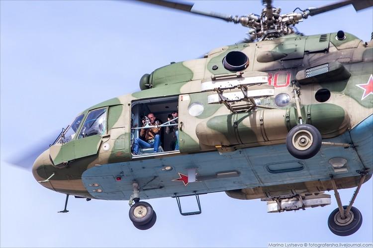 Soi cac may bay Nga chuan bi duyet binh ngay 9/5-Hinh-9