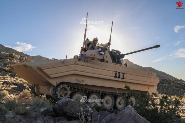 Kho do dan xe tang T-80, BMP-2 do My…san xuat-Hinh-10