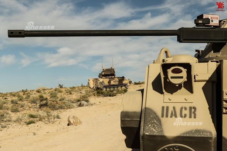 Kho do dan xe tang T-80, BMP-2 do My…san xuat-Hinh-5