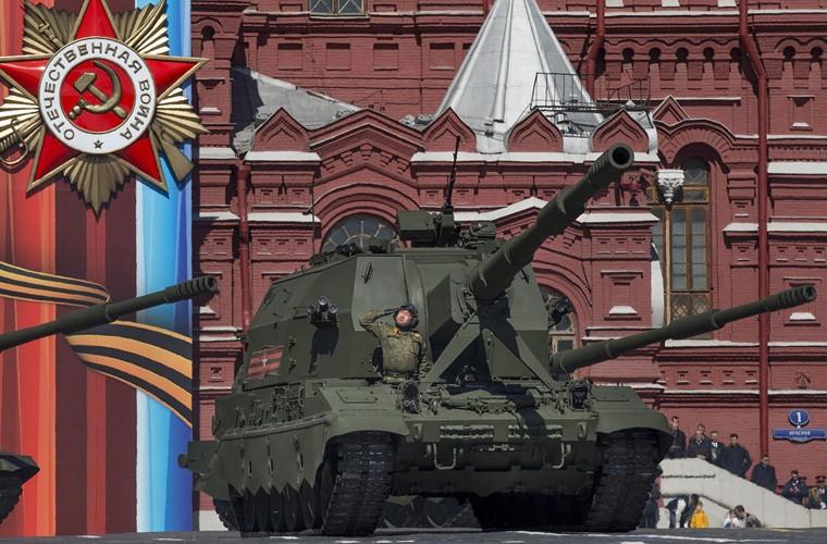5 vu khi khung khiep nhat Nga khoe trong duyet binh 9/5-Hinh-9